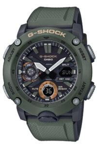 Ρολόι Casio G-SHOCK CLASIC GA-2000-3AER