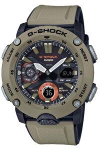 Ρολόι Casio G-SHOCK CLASIC GA-2000-5AER