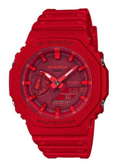 Ρολόι Casio G-SHOCK CLASIC GA-2100-4AER