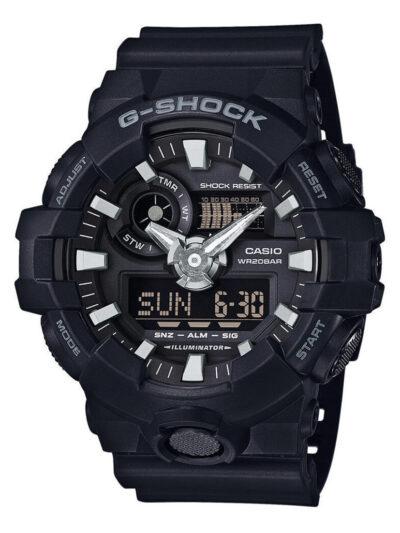Ρολόι Casio G-SHOCK CLASIC GA-700-1BER