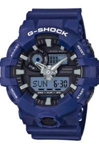 Ρολόι Casio G-SHOCK CLASIC GA-700-2AER
