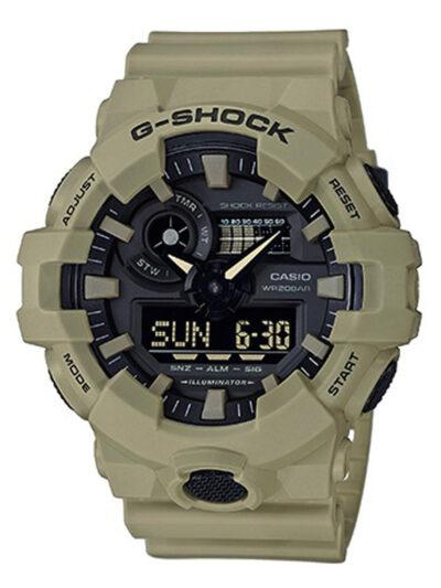 Ρολόι Casio G-SHOCK CLASIC GA-700UC-5AER