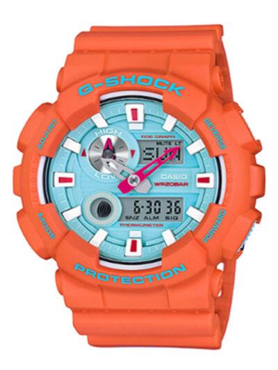 Ρολόι Casio G-SHOCK CLASIC GAX-100X-4AER