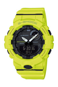 Ρολόι Casio G-SHOCK TRACKER Bluetooth GBA-800-9AER