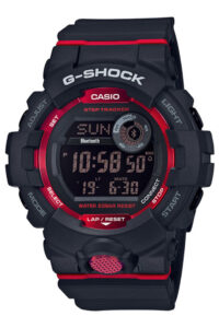 Ρολόι Casio G-SHOCK TRACKER Bluetooth GBD-800-1ER