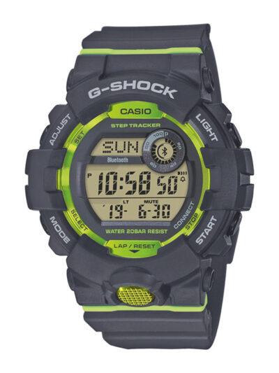 Ρολόι Casio G-SHOCK TRACKER Bluetooth GBD-800-8ER