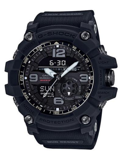 Ρολόι Casio G-SHOCK MUDMASTER GG-1035A-1AER