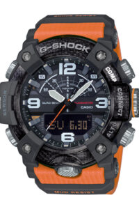 ΡΟΛΟΪ CASIO G-SHOCK MUDMASTER BLUETOOTH GG-B100-1A9ER