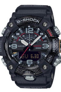 Ρολόι Casio G-SHOCK MUDMASTER Bluetooth GG-B100-1AER