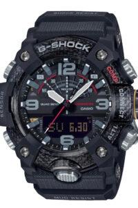 Ρολόι Casio G-SHOCK MUDMASTER Bluetooth GG-B100-1AER