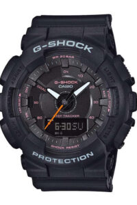 ΡΟΛΟΪ CASIO G-SHOCK TRACKER GMA-S130VC-1AER