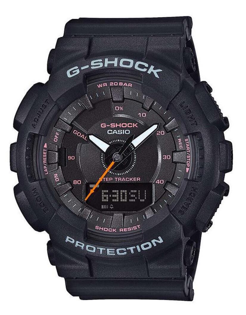 ΡΟΛΟΪ CASIO G-SHOCK TRACKER GMA-S130VC-1AER