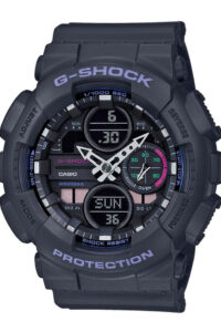 Ρολόι Casio G-SHOCK TRACKER GMA-S140-8AER