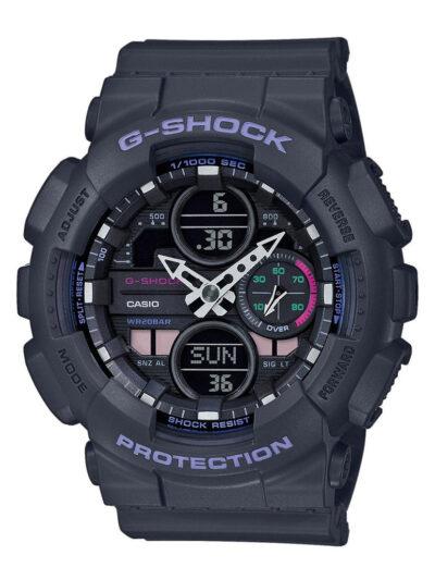 Ρολόι Casio G-SHOCK TRACKER GMA-S140-8AER