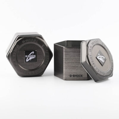 Ρολόι Casio G-SHOCK G-STEEL