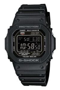 Ηλιακό Ρολόι Casio G-SHOCK CLASIC GW-M5610-1BER