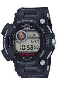 Καταδυτικό Ρολόι Casio G-SHOCK FROGMAN GWF-D1000-1ER