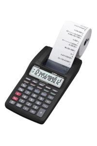 Αριθμομηχανή Γραφείου με Χαρτοταινία HR-8TEC