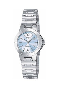 Γυναικείο Ρολόι Casio Collection Classic LTP-1177PA-2AEF