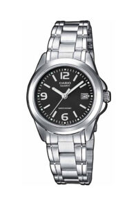 Γυναικείο Ρολόι Casio Collection Classic LTP-1259PD-1AEF