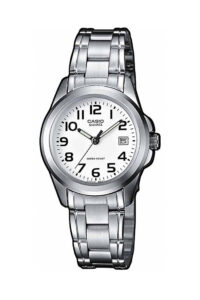 Γυναικείο Ρολόι Casio Collection Classic LTP-1259PD-7BEF
