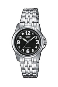 ΓΥΝΑΙΚΕΙΟ ΡΟΛΌΙ CASIO COLLECTION CLASSIC LTP-1260PD-1BEF