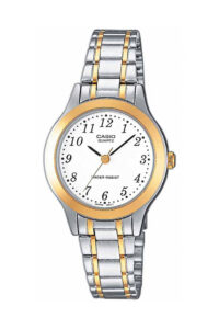 Γυναικείο Ρολόι Casio Collection Classic LTP-1263PG-7BEF