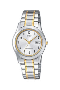 Γυναικείο Ρολόι Casio Collection Classic LTP-1264PG-7BEF