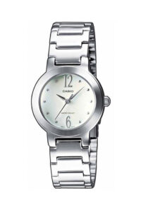 Γυναικείο Ρολόι Casio Collection Classic LTP-1282PD-7AEF