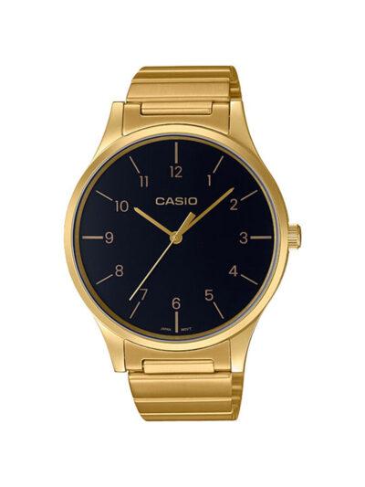 Γυναικείο Ρολόι Casio Collection Classic LTP-E140GG-1BEF