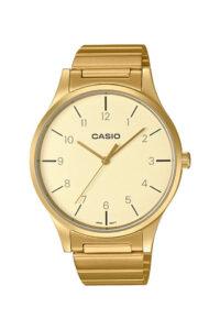 Γυναικείο Ρολόι Casio Collection Classic LTP-E140GG-9BEF