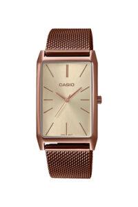 Γυναικείο Ρολόι Casio Collection Classic LTP-E156MR-9AEF