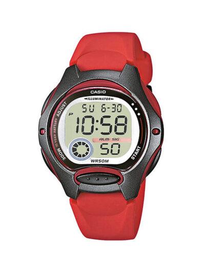 Παιδικό Γυναικείο Ρολόι Casio Collection Sports LW-200-4AVEF