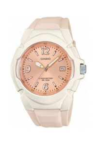 Γυναικείο Ρολόι Casio Collection Sport LX-610-4AVEF