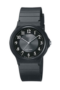 Ρολόι Casio Collection Sports MQ-24-1B3L