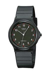 Ρολόι Casio Collection Sports MQ-24-1BL