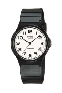 Ρολόι Casio Collection Sports MQ-24-7BL