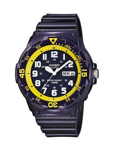 Ηλιακό Ρολόι Casio Collection Sports MRW-200HC-2BVEF