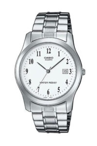 Ανδρικό Ρολόι Casio Collection Classic MTP-1128PA-7BEF