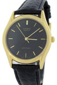 Ανδρικό Ρολόι Casio Collection Classic MTP-1154PQ-1AEF