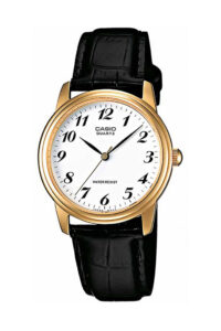 Ανδρικό Ρολόι Casio Collection Classic MTP-1236PGL-7BEF
