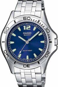 Ανδρικό Ρολόι Casio Collection Classic MTP-1258PD-2AEF