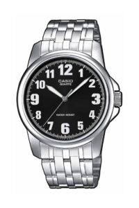 Ανδρικό Ρολόι Casio Collection Classic MTP-1260PD-1BEF