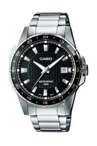 Ανδρικό Ρολόι Casio Collection Classic MTP-1290D-1A2VEF