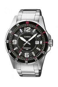 Ανδρικό Ρολόι Casio Collection Classic MTP-1291D-1A1VEF