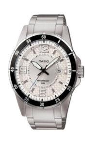 Ανδρικό Ρολόι Casio Collection Classic MTP-1291D-7AVEF