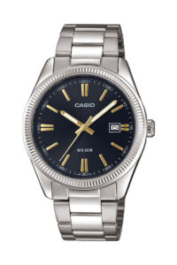 Ανδρικό Ρολόι Casio Collection Classic MTP-1302PD-1A2VEF