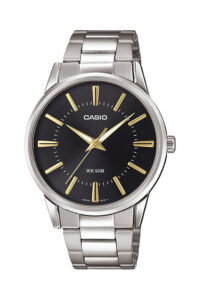 Ανδρικό Ρολόι Casio Collection Classic MTP-1303PD-1A2VEF
