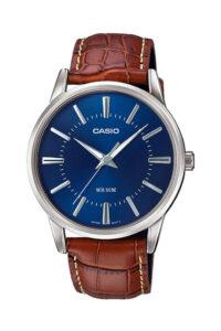 Ανδρικό Ρολόι Casio Collection Classic MTP-1303PL-2AVEF