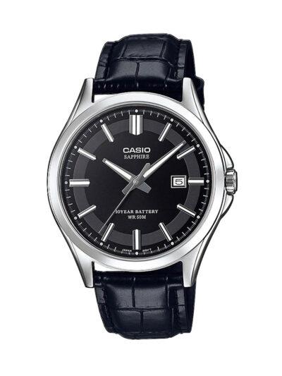 Ανδρικό Ρολόι Casio Collection Classic MTS-100L-1AVEF